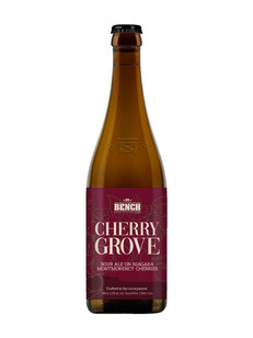 Bench Cherry Grove Hazy Sour