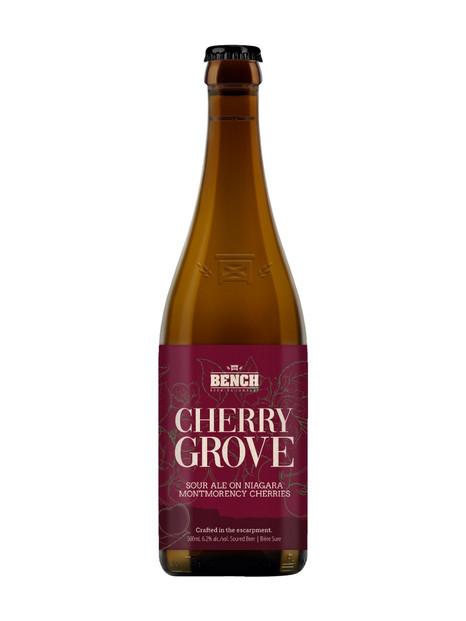 Bench Cherry Grove Hazy Sour