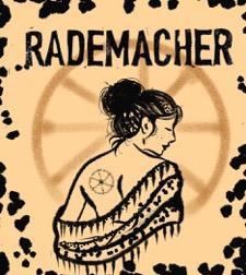2020 Rademacher Rose
