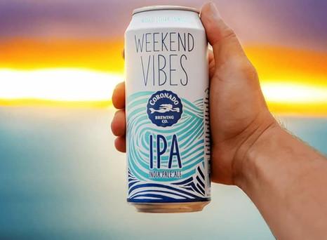 UnTapped Happy Hour #7 - Coronado Brewing's President & Co-Founder, Rick Chapman!