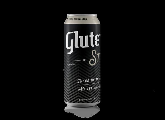 Glutenberg - Stout (4 x 473ml pack)