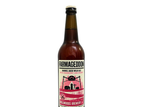 PRE-SALE - Fruited Farmageddon from Bellwoods Brewery
