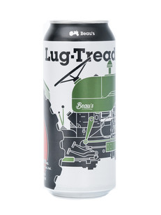 Beau's Lug Tread Lagered Ale