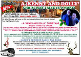 Kenny and Dolly Tribute Christmas 2021.J