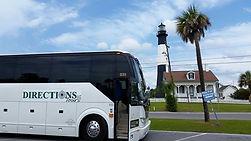 DIRECTIONS Tours Coach 2