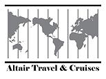 Altair Travel Logo
