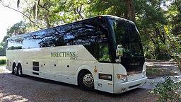 DIRECTIONS TOURS Coach