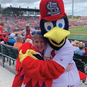 Cardinals Spring Training 2022!