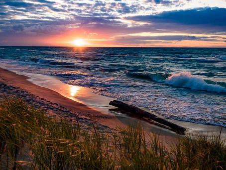 Great Lake Shores Tour - Summer 2021