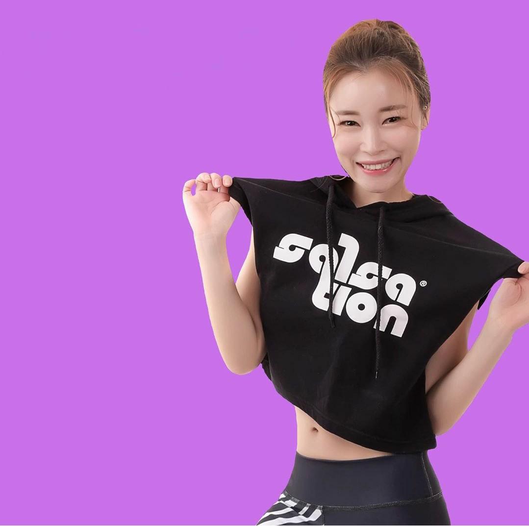 사라 - 서울 2X 휘트니스 장안점