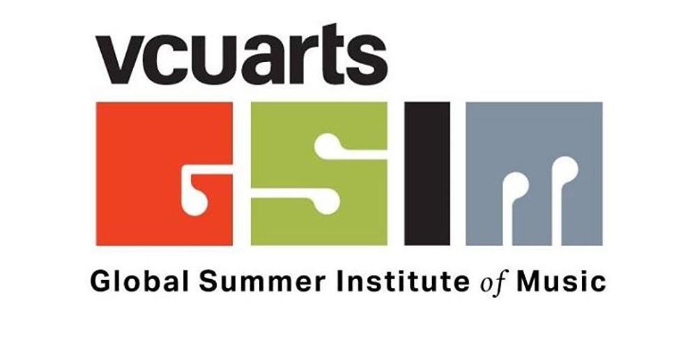 VCU Global Summer Institute of Music