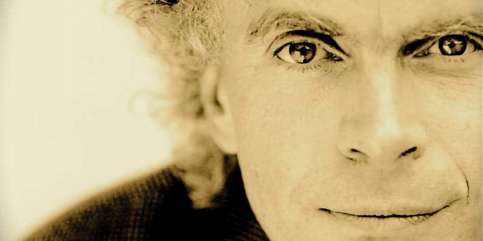 Hope & Harmony Benefit Concert with Sir Simon Rattle