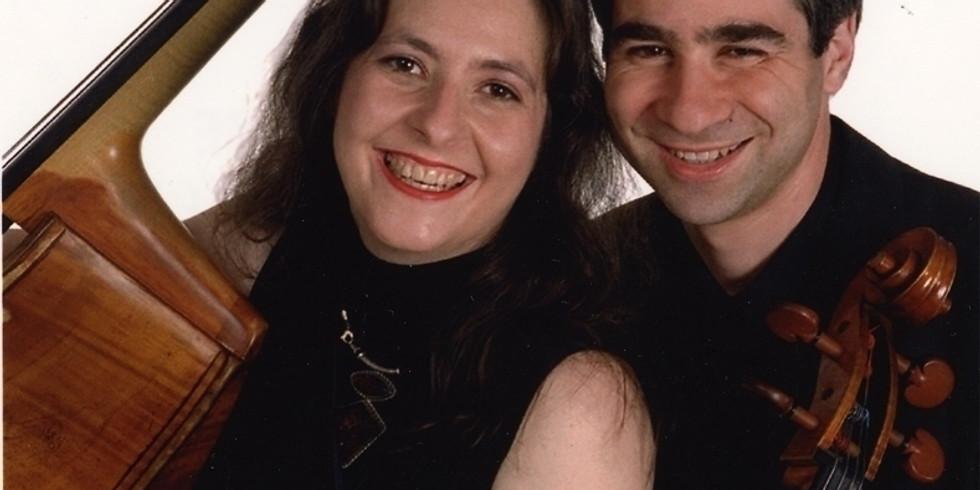 Recital with Duo Cello e Basso (1)