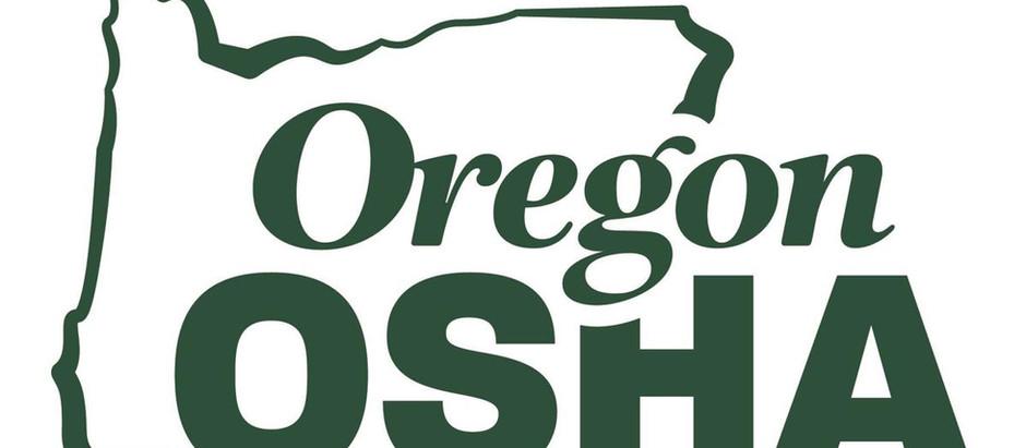 Oregon OSHA Adopts Permanent Workplace COVID-19 Rule