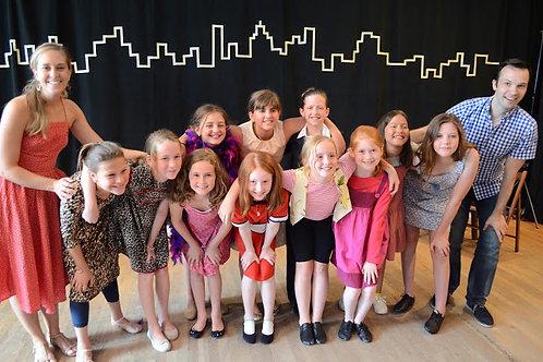 Broadway Star Kids