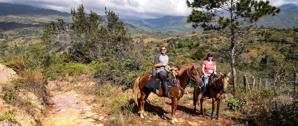 Central Panama is a great place to explore as a family or as a couple.