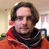 Ewan Michael Riley - Film Editor