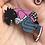 Thumbnail: Emo Kid Enamel Pin