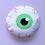 Thumbnail: Eyeball Plush Pillow