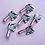 Thumbnail: Love Axe Enamel Pin