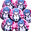 Thumbnail: NGE Buttons