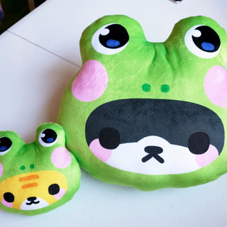 froggy cats
