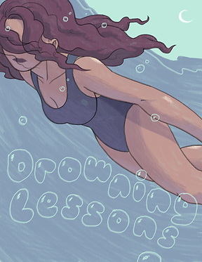 drowning lessons (book)