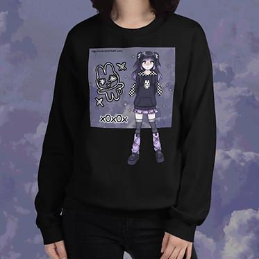 X0x_bunni_x0X sweatshirt