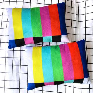 tv pillows