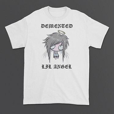 DEMENTED LIL ANGEL Classic T-Shirt