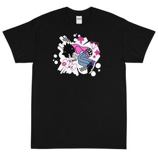 emo kid shirt