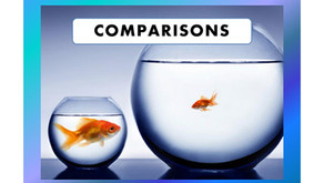 A Compelling Case Against Comparisons