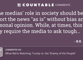 Are We Watching Biased News?