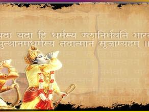 Why Arjuna Chose Krishna And Why You Should Too!