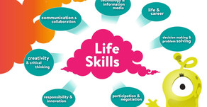 How Important are Life Skills at Work?