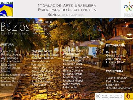 Expo Búzios (Rio de Janeiro)!!!