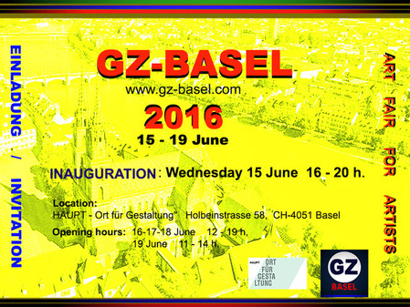 Expo Basel!!