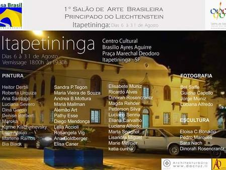 Expo Itapetininga (SP, Brasil)!