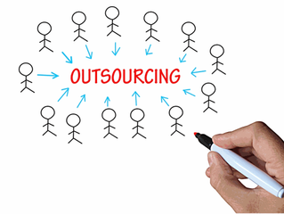 Small Business Tasks to Outsource: Save Money and Time