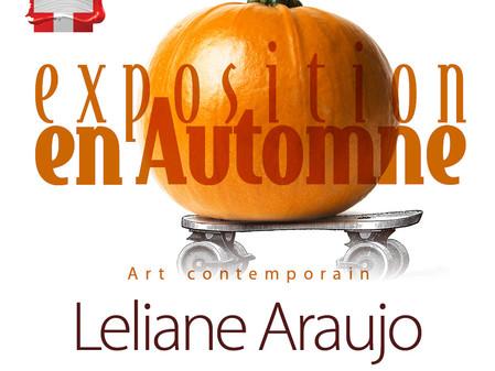 Swiss Art Space: Exposition en Automne