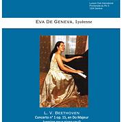 Affiche 07 mai 2019 Eva de Geneva 19h30.