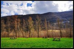 Annemasse campo