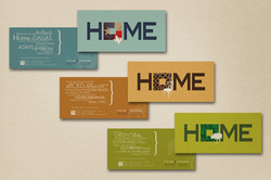 Four Hands Home Mailer Series