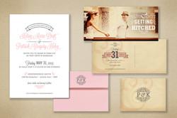 Patrick & Kelsey Haley Wedding Suite