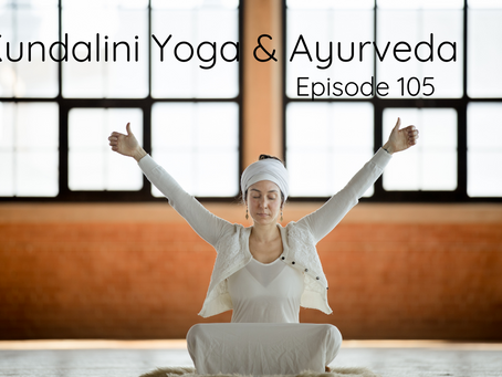 Kundalini Yoga and Ayurveda with Joe Rich