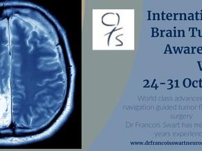 International Brain Tumor Awareness Week!