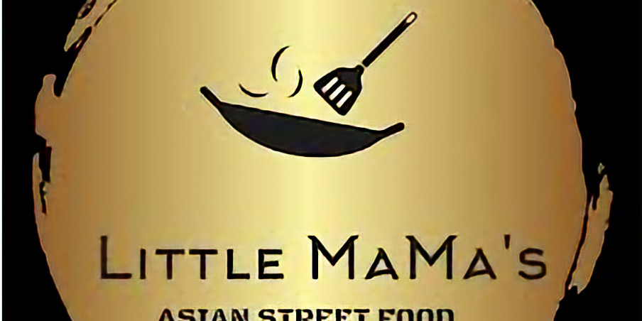 Authentic Thai Dinner by Little MaMa's Asian Street Food