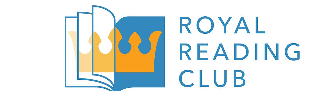royal reading Compressed logo light colo