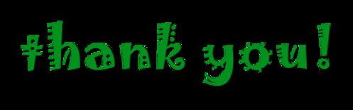 Animal Voice Thank you