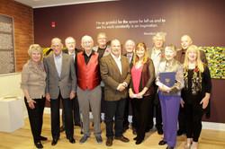 Orillia History Award Nominees 2015